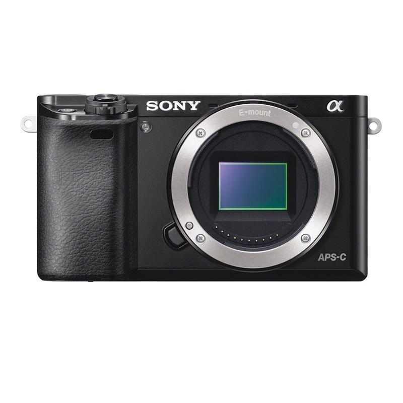 Máy Ảnh Sony Alpha A6000 giá rẻ, chính hãng, Trả Góp 0% tại Kyma