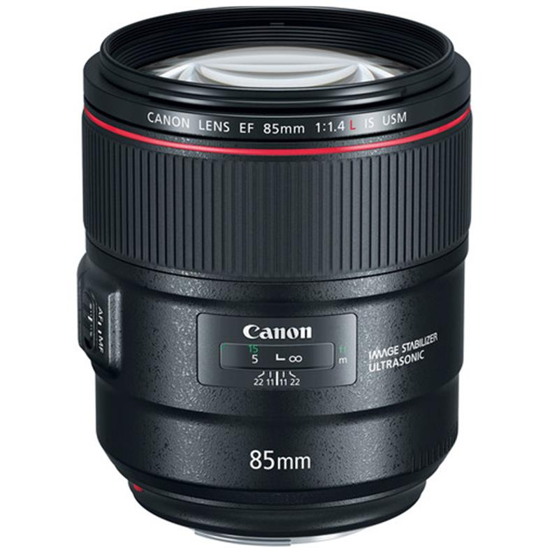 Ống kính chụp chân dung Canon nào tốt nhất?