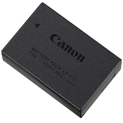 Tham khảo phụ kiện dành cho Canon EOS 800D tốt nhất