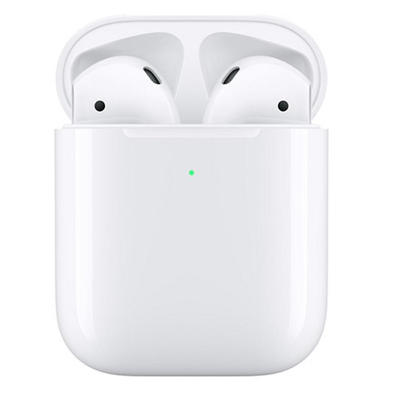 Tai Nghe AirPods 2 With Wireless Charging Case