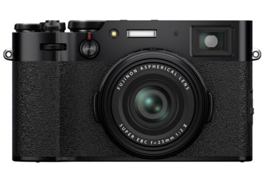 Máy ảnh Fujifilm X100V cao cấp