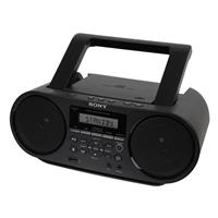 Máy Radio CD KTS Sony ZS-RS60BT