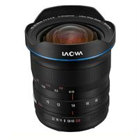 Ống Kính Laowa 10-18mm F4.5-5.6 FE Zoom For Sony FE
