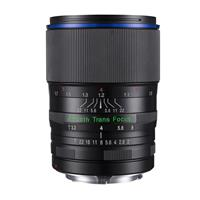 Ống Kính Laowa 105mm f/2 Smooth Trans Focus (STF) For Nikon