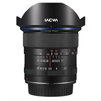Ống Kính Laowa 12mm F2.8 Zero-D For Sony E