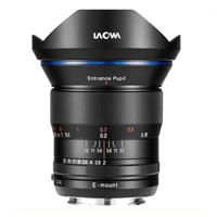 Ống Kính Laowa 15mm F2 FE Zero-D For Sony E