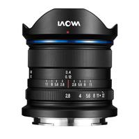 Ống Kính Laowa 9mm f/2.8 Zero-D For Canon EF