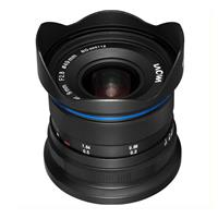 Ống Kính Laowa 9mm F2.8 Zero-D For Sony