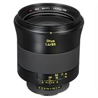 Ống Kính Zeiss Otus 85mm F1.4 ZF.2 For Nikon