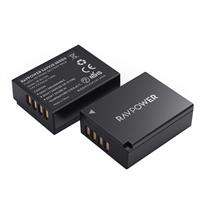 Pin Ravpower NP-W126S